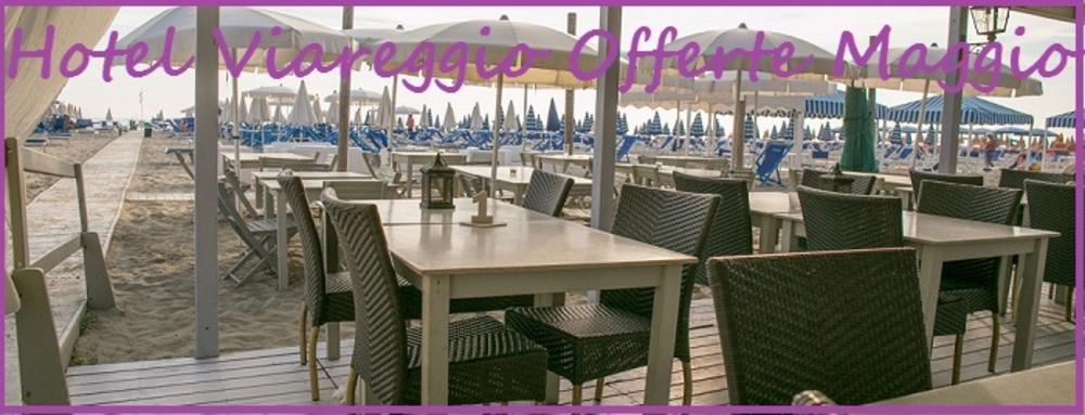 Hotel viareggio offerte maggio 2017 hotel al mare in versilia hotel tahiti - Bagno sole viareggio ...